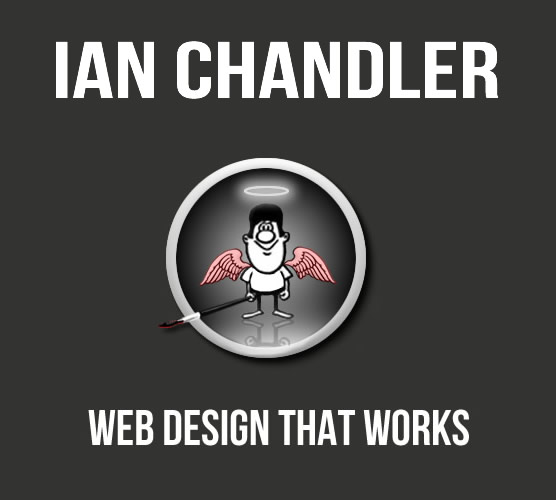 Ian Chandler Web Design