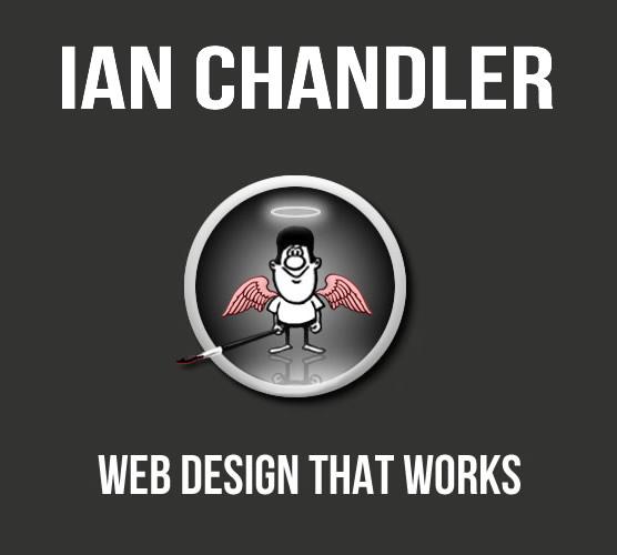 Ian Chandler Web Design